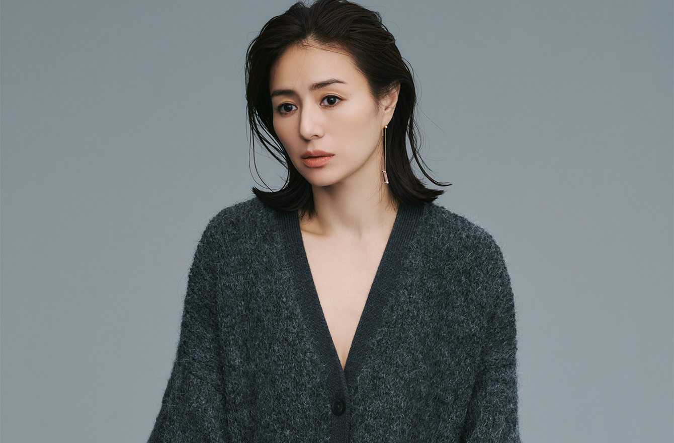 井川 遥さんディレクションの「loin.」「Herato」のポップアップストアが開催