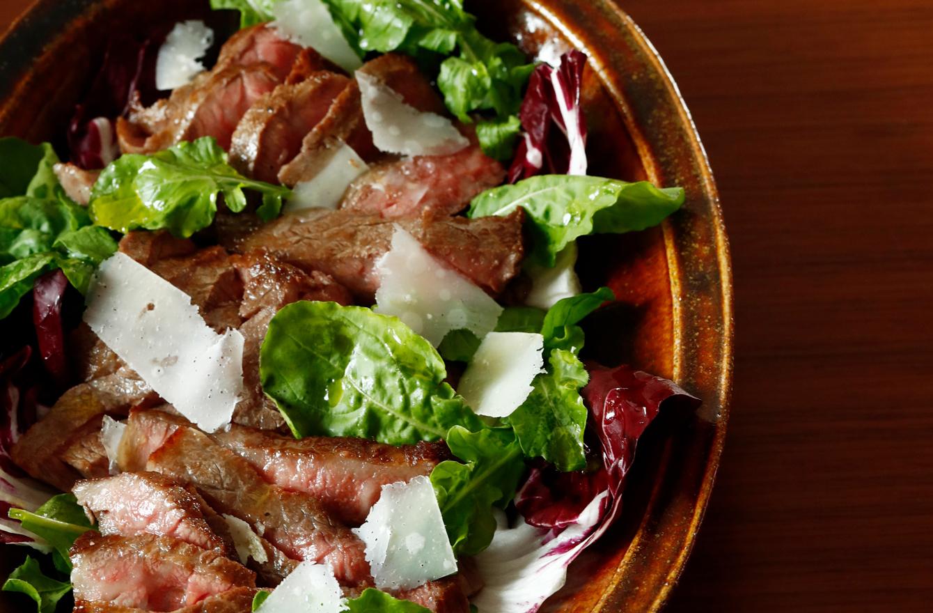 【arikoさんの美味しいレシピ】牛肉の赤身を家庭で美味しく焼くコツとは?