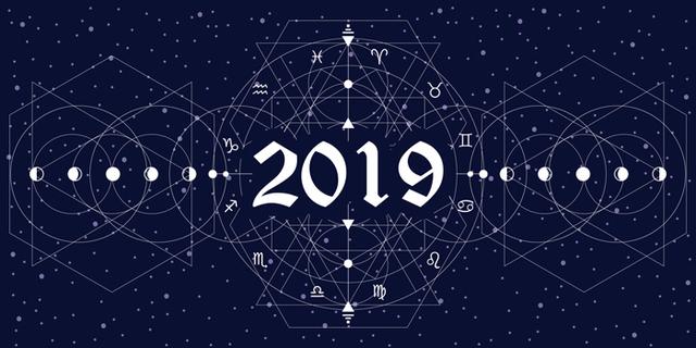 鏡リュウジの12星座占いスペシャル】2019年の運勢   12星座別・今月の ...