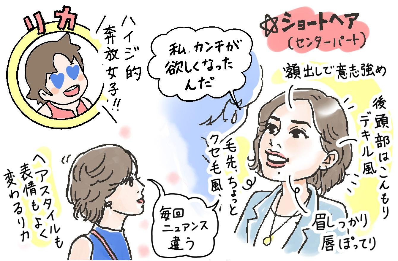 ストーリー 東京 令 和 ラブ